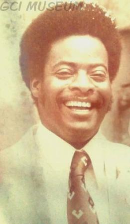 Late Bayo Ogunruku (1961)