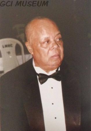 Chief Hope Harriman (1947)