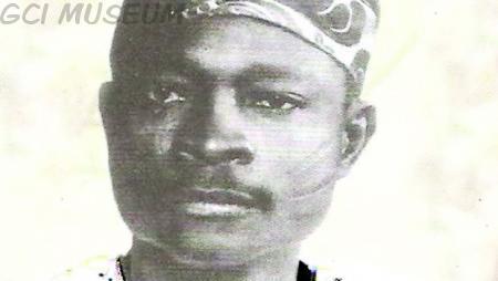 Adegoke Adelabu (1931) (aka Penkelemesi)