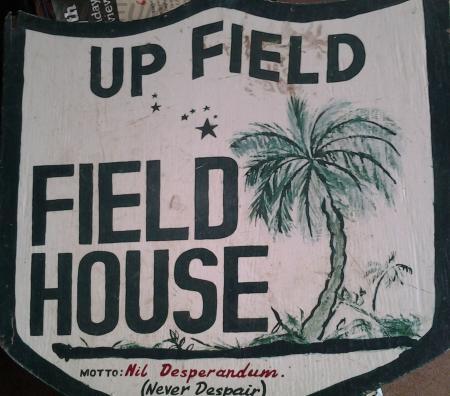 GCI,Field House