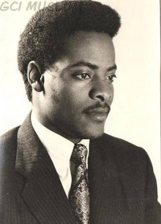 Bayo Ogunruku, Swanston House, GCI Hockey player, Adesina Fagbenro-Byron, 1961, Head of school