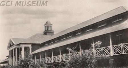 GCI Chapel
