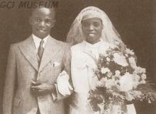 Gabriel Akinola Deko (060, Grier, 1930)