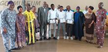 DJB Foundation Awards GCI Students