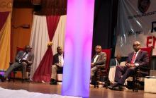 Seun Abimbola, Falade Adegbite, Ife Oyedele. Seye Arowolo and Adeyemo Babatunde