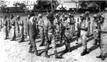 cadetparade